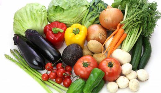 野菜の選び方【鮮度を見分けるコツと野菜の種類ごとの旬の季節】
