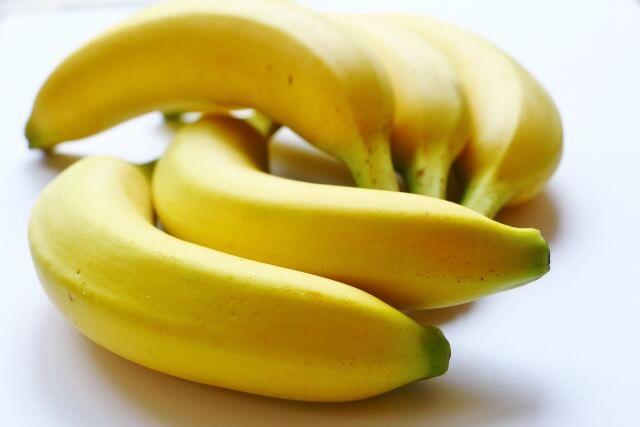 サンマルタバナナ