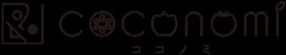 ココノミ ロゴ