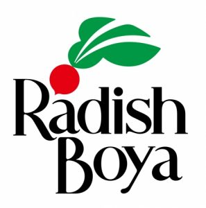 radishboya