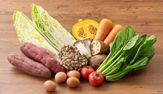 野菜宅配のお試しセットを比較!おすすめランキング