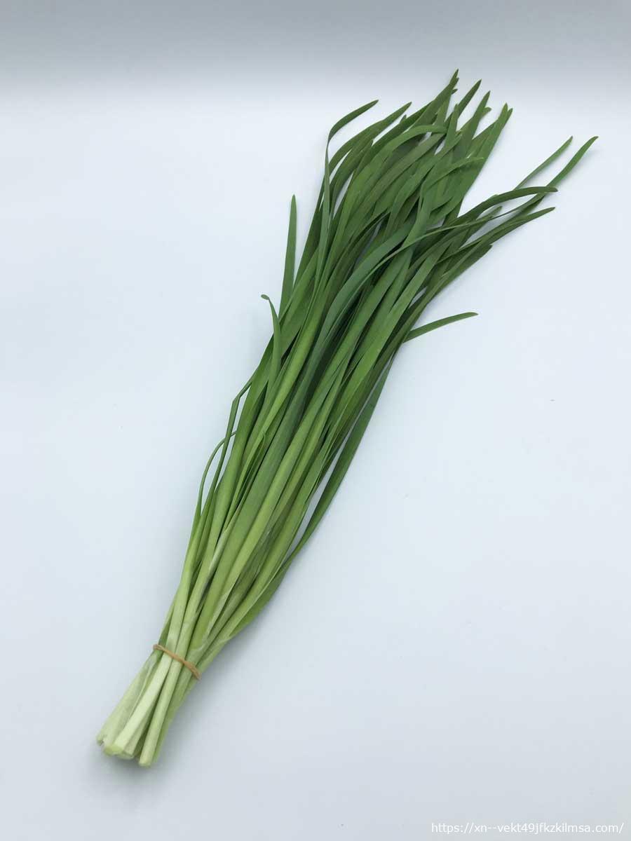 ビオマルシェの野菜お試しセット ニラ